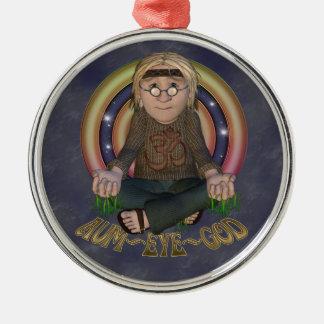 OMG Hippy Premium Ornament