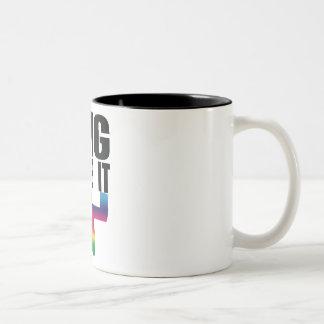 OMG I Love It Mugs