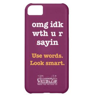OMG IDK Phone Case
