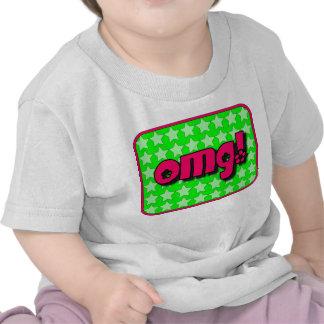 OMG! Infant T-shirt