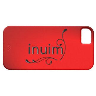 OMG! inuim iPhone SE/5/5s Case
