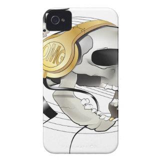 OMG IPhone 4/4S Case