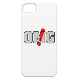 OMG iPhone 5/5s Case