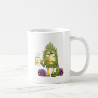 OMG It's Monday Coffee Mug