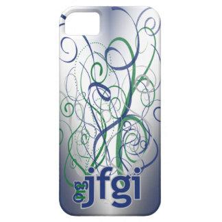 OMG! jfgi iPhone SE/5/5s Case
