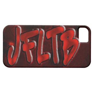 OMG! jfltb iPhone SE/5/5s Case