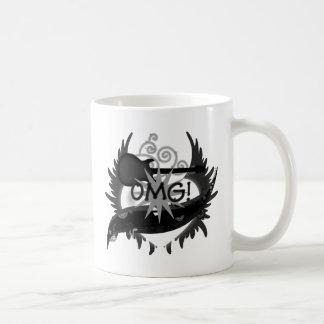 OMG COFFEE MUGS