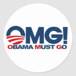 ¡OMG! Obama debe ir Etiqueta