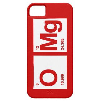 OMg PERIODIC iPhone SE/5/5s Case
