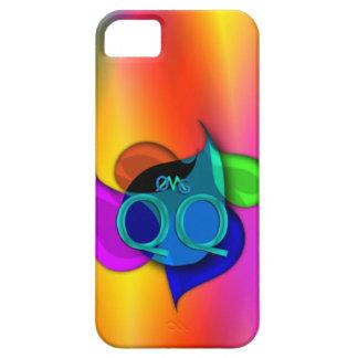 OMG! qq iPhone SE/5/5s Case