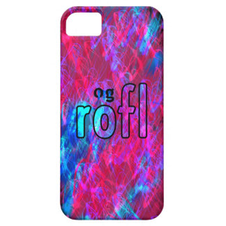 OMG! rofl iPhone SE/5/5s Case