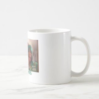 OMG, SUPRISES COFFEE MUG
