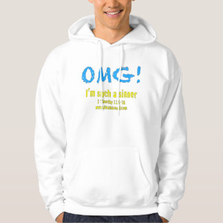 OMG Sweatshirt