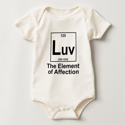 OMG The Element of Surprise Bodysuits
