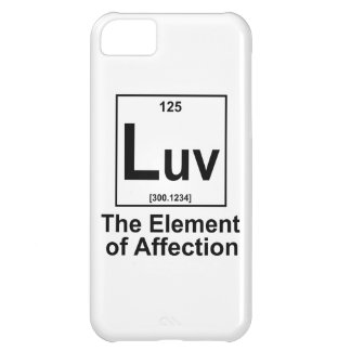 OMG The Element of Surprise iPhone 5C Case