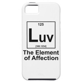 OMG The Element of Surprise iPhone 5 Case