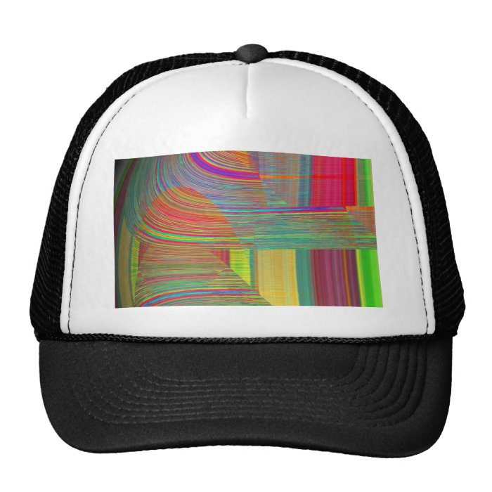 OMG! There's a HORSE! Trucker Hat