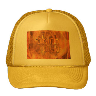 OMG! thth Trucker Hat