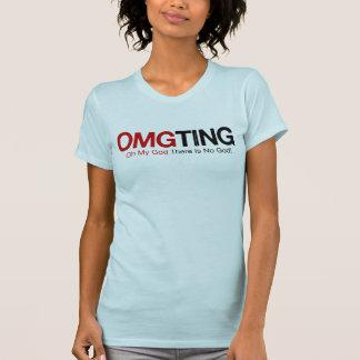 OMG TING T-Shirt