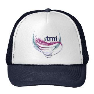 OMG! tmi Trucker Hat