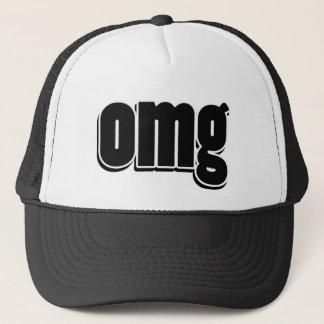 OMG TRUCKER HAT