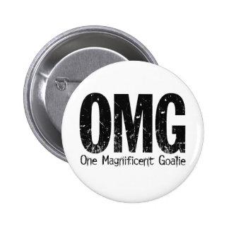 OMG: Un portero magnífico Pin