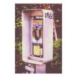 ¡OMG! Un teléfono de pago Cojinete
