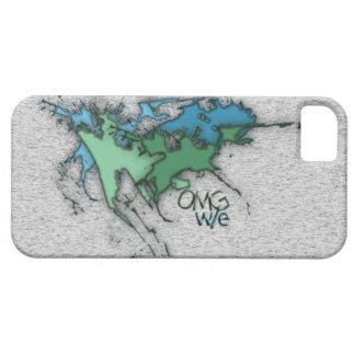 OMG! w/e iPhone SE/5/5s Case