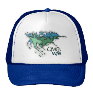 OMG! w/e Trucker Hat