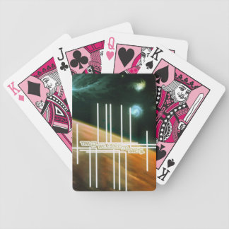 OMG We Are Going To Party. Bicycle Playing Cards