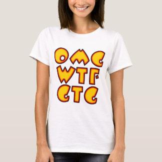 OMG WTF GTG T-Shirt