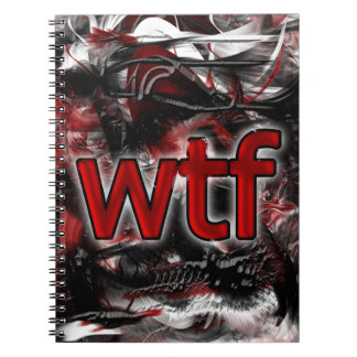 OMG! wtf Notebook