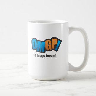 OMGP TAZA DE CAFÉ