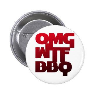 OMGWTFBBQ PIN