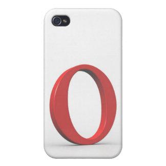 Omicron 2 iPhone 4 case