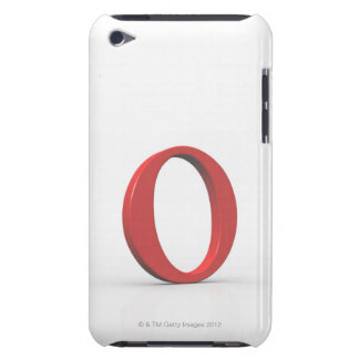 Omicron 2 iPod touch case