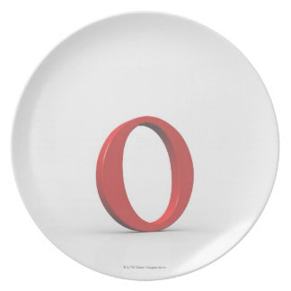 Omicron 2 party plates