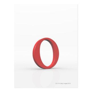 Omicron 2 postcard