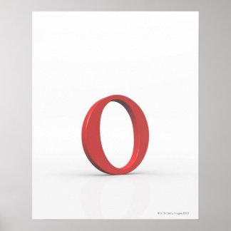 Omicron 2 poster