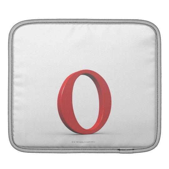 Omicron 2 sleeve for iPads