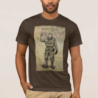 Omicron T-Shirt