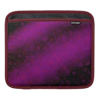 Ominous Purple Sleeve For iPads