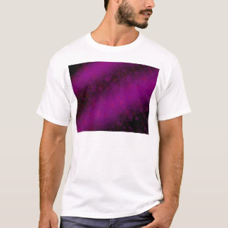 Ominous Purple T-Shirt