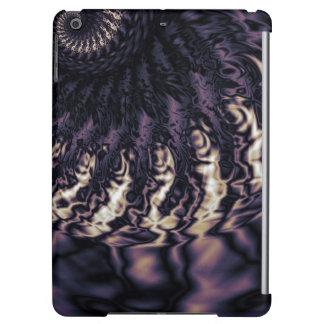 Ominous Swirl iPad Air Case