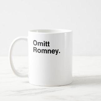 Omitt Romney.png Taza Clásica