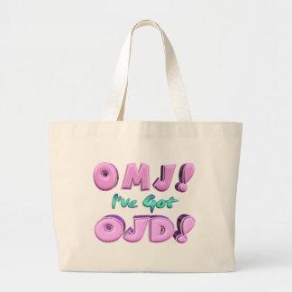 OMJ-OJD TOTE BAG
