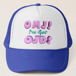 OMJ-OJD TRUCKER HAT