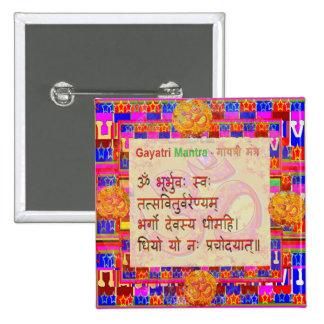 OmMantra GayatriMantra Sanskrit Script by Naveen Pins