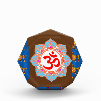 OmMANTRA Mantra Art Temple Hinduism Buddhism Bless Awards