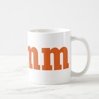 Ommm Meditation Design Mugs
